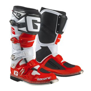 Gaerne SG 12 Stiefel Neon Red