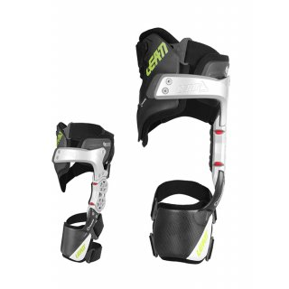 LEATT KNEE BRACE C-FRAME WS, Knieorthese LEFT/ Links