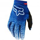 Fox Dirtpaw Girls Glove MX Handschuh Blue 2018