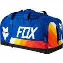 Fox Podium Gearbag Draftr Blue MX Reisetasche