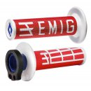 EMIG V2 LOCK-ON Griffe Red White