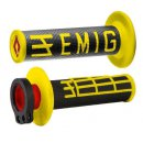 EMIG V2 LOCK-ON Griffe Yellow Black