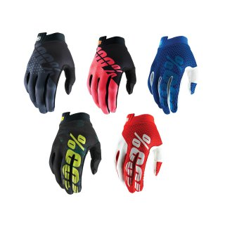 100% iTrack Glove MX / DH Handschuh