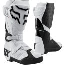 FOX Comp R Boot WHITE Motocross Stiefel