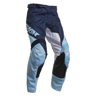 Thor Pulse MX/Enduro Pant Factor Navy Powder 2019