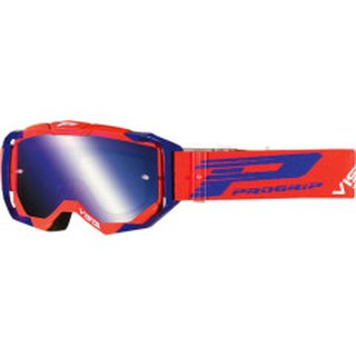PRO GRIP 3303 MX BRILLE VISTA MX AMERICA LIGHT SENSITIVE YELLOW/RED