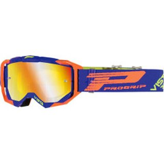PRO GRIP 3303 MX BRILLE VISTA MX AMERICA LIGHT SENSITIVE BLUE/FLUO ORANGE