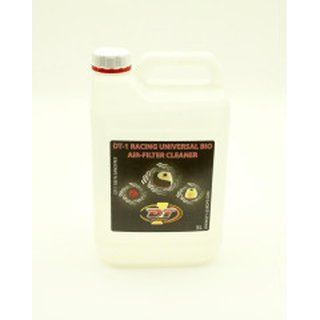 DT-1 UNIVERSAL AIRFILTER CLEANER 5L