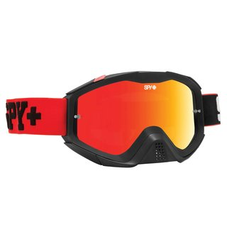 SPY OPTIC Brille KLUTCH Jersey red