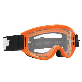SPY OPTIC Brille BREAKAWAY orange