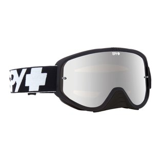 SPY OPTIC Brille WOOT RACE schwarz