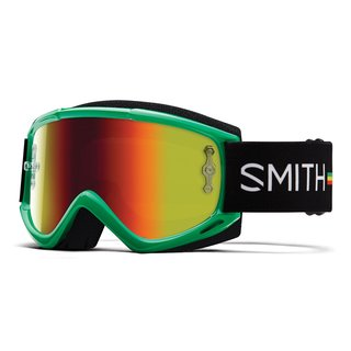Smith Optics Brille V1 Max grün irie