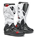 Sidi Crossfire 3 Boots SRS Black White