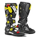 Sidi Crossfire 3 Black Yellow Fluo