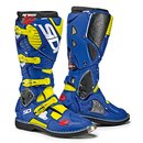 Sidi Crossfire 3 Blue Yellow