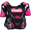 Thor Guardian Woman Brustpanzer Black/Pink