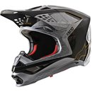 Alpinestars Supertech Helm M10 Carbon Dyno Alloy