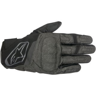 Alpinestars Syncro Dry Star All-Weather Winter MX Handschuhe Black Grey Melange