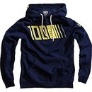 100% Pulse full-zip Hoody Navy 2020
