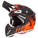 Airoh Aviator Ace MX / Enduro Helm Orange