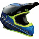 Thor Sector MX Helm Racer Acid Teal 2021