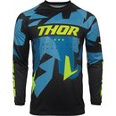 Thor Sector MX/Enduro Jersey 2021 Value Blue