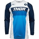 Thor Sector MX/Enduro Jersey 2021 Pulse Blue