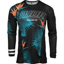 Thor Sector MX/Enduro Jersey 2021 Pulse Tropix