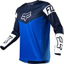FOX Kids 180 REVN Jersey Blue 2021