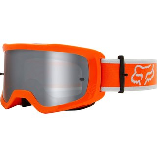 FOX BRILLE KINDER MAIN BARREN ORANGE - VERSPIEGELT