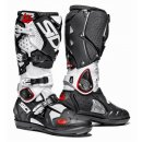 Sidi Crossfire 2 Boots SRS Black White