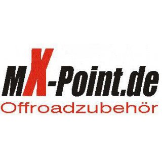 MX-Point.de Van Sticker 100cm