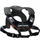ONB Ortema Neck Brace Black 3.0